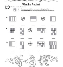 2nd Grade Fractions Pizza Worksheet   Printable Worksheets and Activities  for Teachers [ 1273 x 1024 Pixel ]