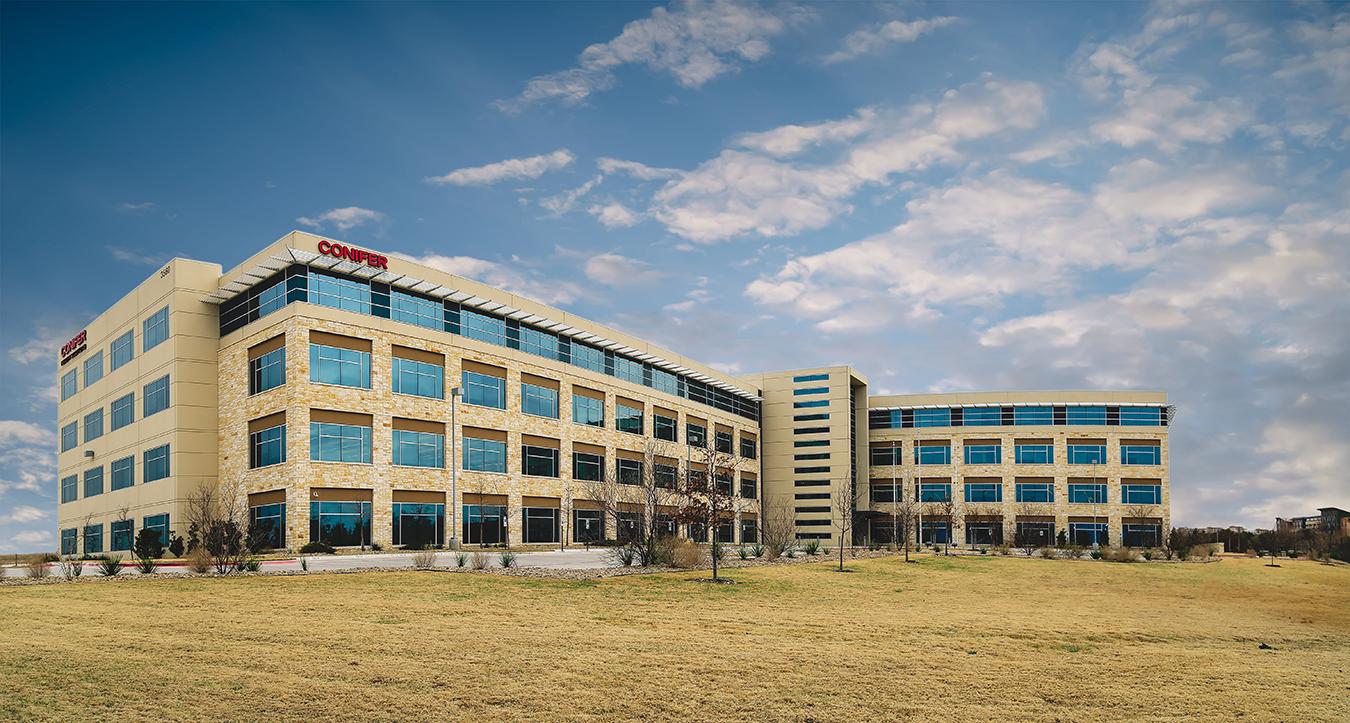 Conifer Health Solutions Corporate Headquarters  Venture