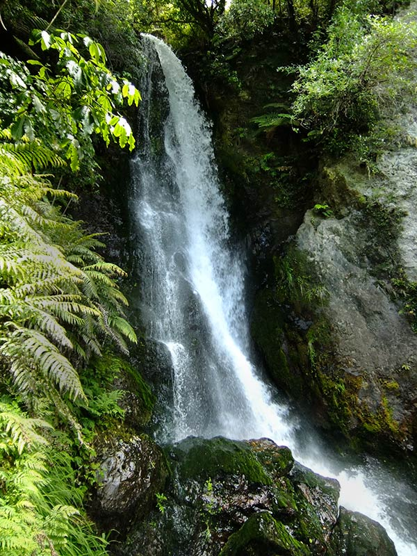Wairere Te-Wairoa Falls