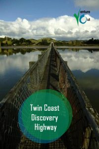Twin Coast Discovery Highway