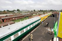 Image result for Nigeria rail services