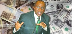 Image result for Nigerian banks reduce Forex demand as CBN increases liquidity
