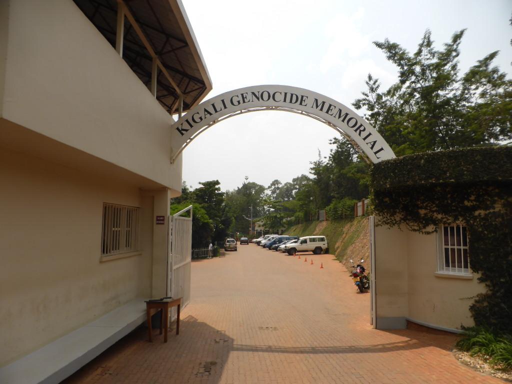 Genocide Memorial Center