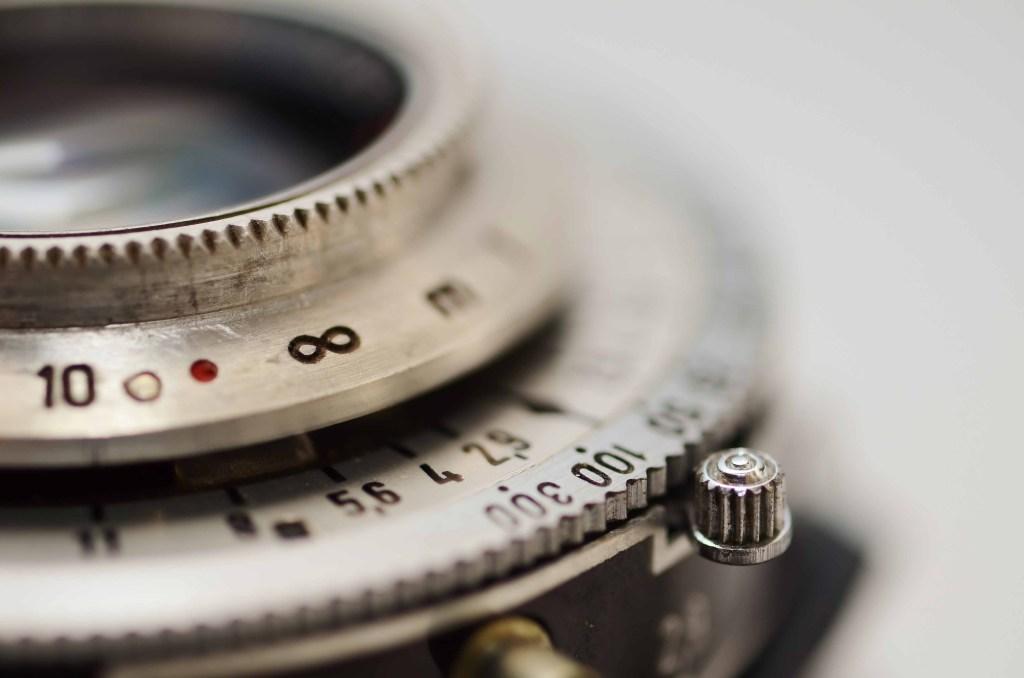 Camera vintage lens old ventures creative