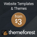 Theme Forest - WordPress Templates & Themes