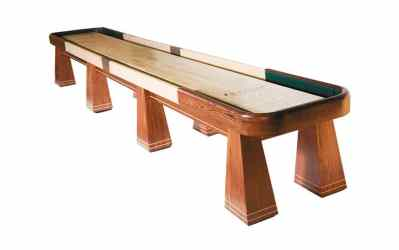 Saratoga – Shuffleboard Table