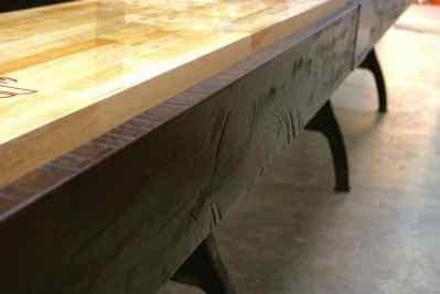 Shuffleboard Table For Sale
