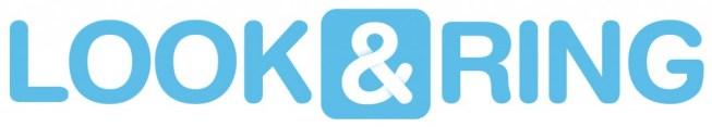 look&ring logo