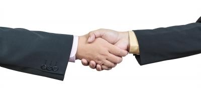 agreement handshake business deals venturette solutions