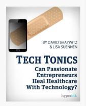 TechTonics cover