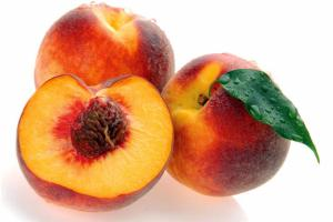 Peaches-Lead