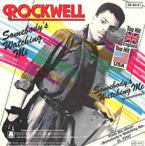 Rockwell-somebodyswatchingme-1984