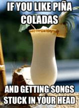 pina-coladas