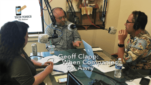 Geoff Clapp for player 2
