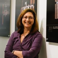 Dr. Dorit Donoviel