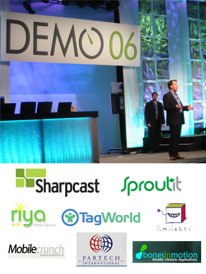 VV Show #27 – Following Entrepreneurs at DEMO 2006