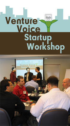 VV Show #44 – Venture Voice Startup Workshop Coverage (part 2)