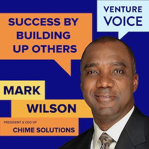 Mark Wilson of Chime Solutions