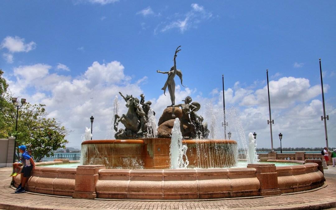 Puerto Rico: Exploring Old San Juan