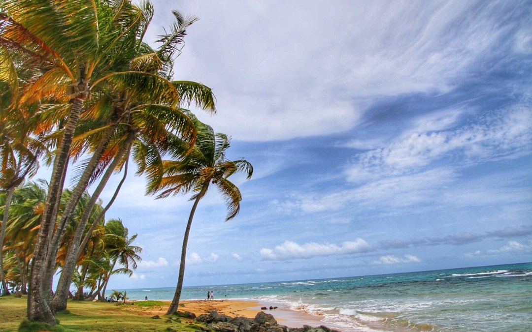 Puerto Rico: East Coast Beaches & The Bio Bay