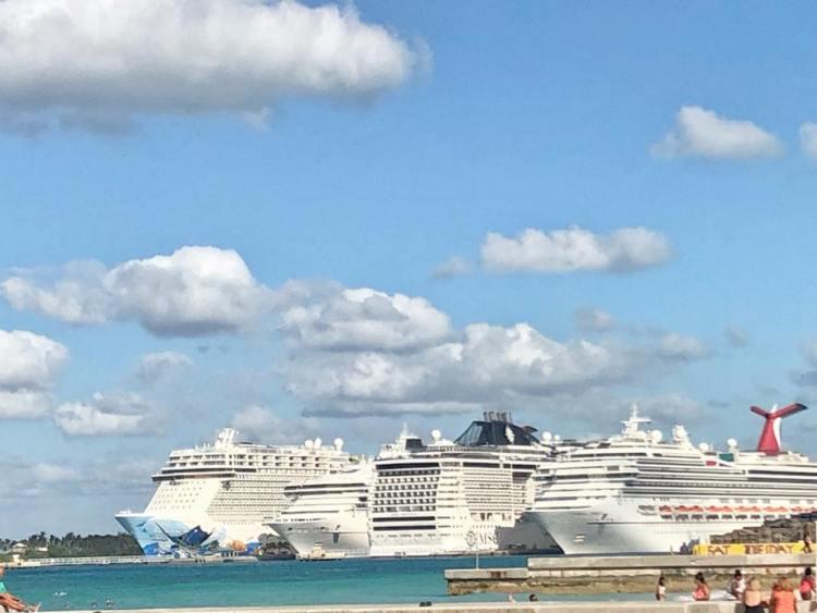 Cruise 2