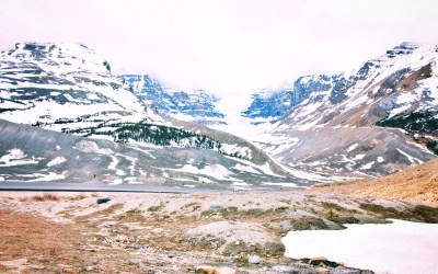 The Icefields Parkway, The Most Beautiful Drive In The World