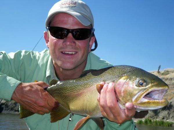 Wyoming Anglers 2