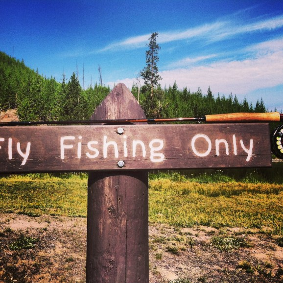 Fly Fishing Guide Directory
