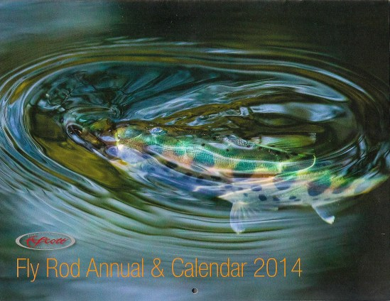 Scott Fly Rod Calendar