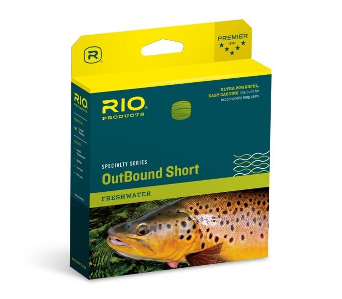 RIO Outbound Line