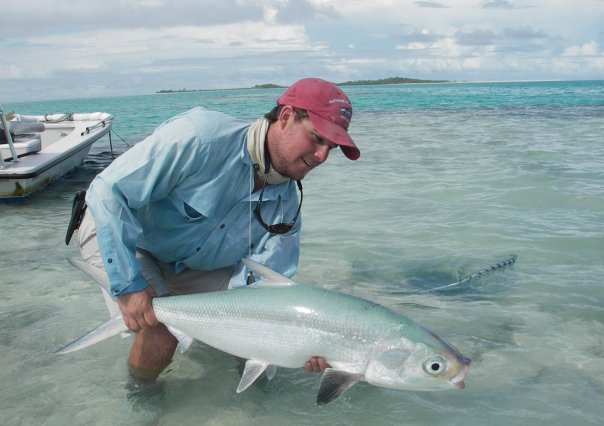 David Leake Milkfish