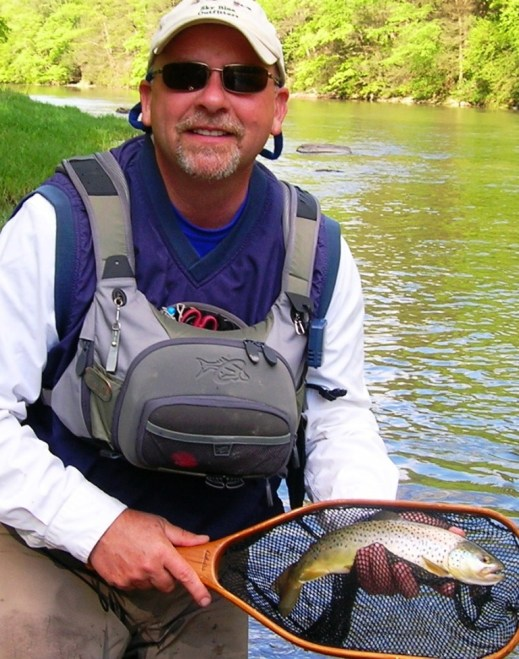 Rick Nyles Fly Fishing