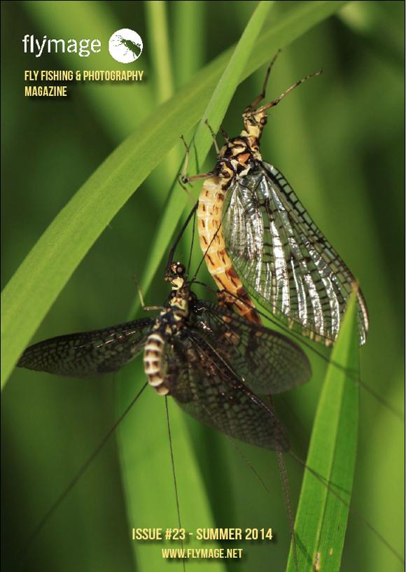 Flymage magazine