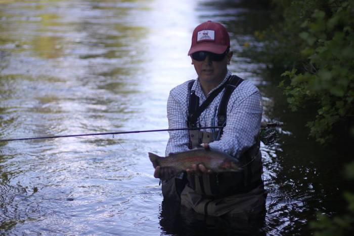 Jeff Perin Fly Fishing 2