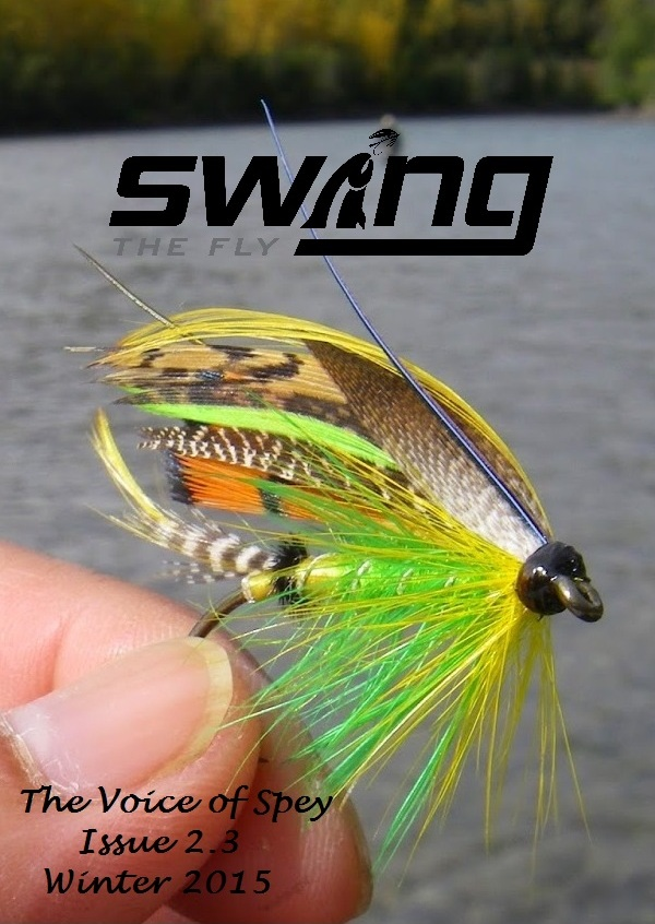Swing the Fly
