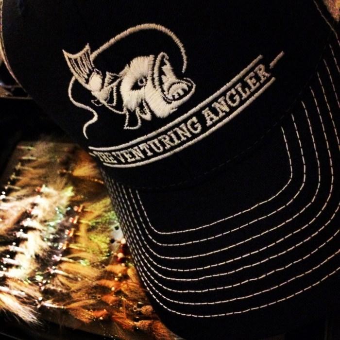 Venturing Angler Hat