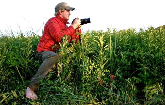 Dave McCoy Photographer