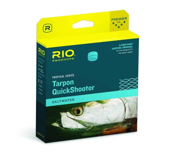 RIO Tarpon QuickShooter