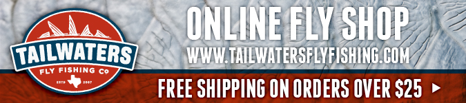 Tailwaters Banner