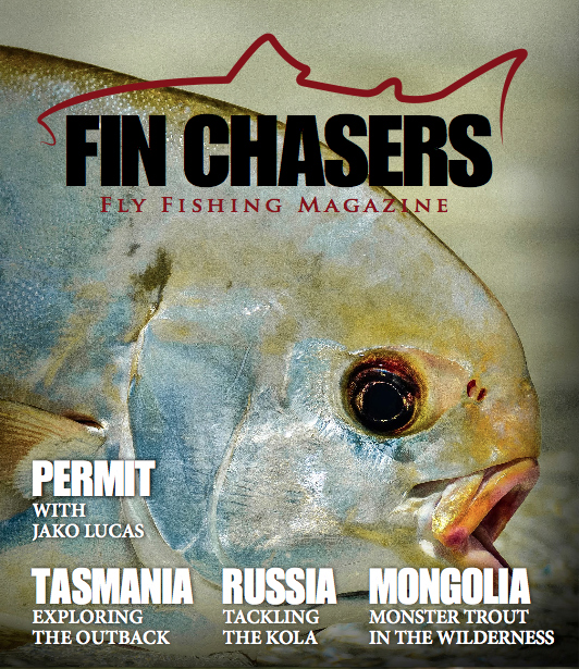 Fin Chasers Magazine