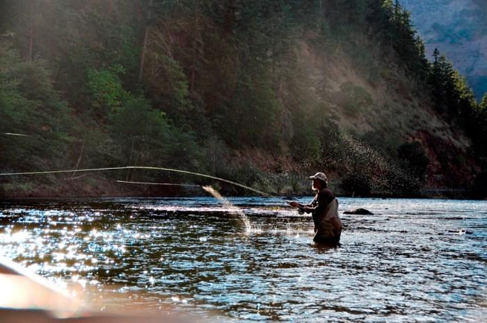 Jeff Brazda Fly Fishing