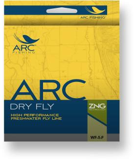ARC Dry Fly Line