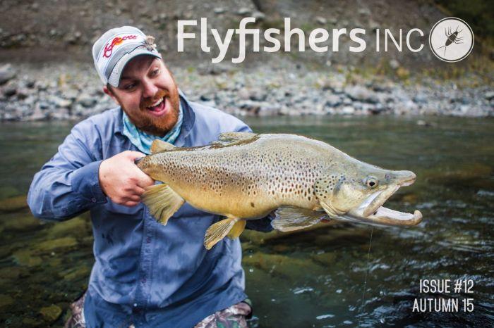 Flyfishers Inc Magazine