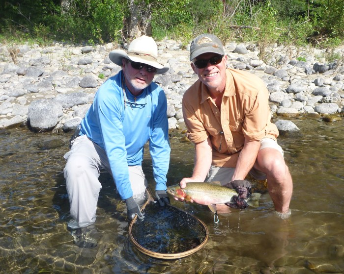 Griffs Fly Fishing 4