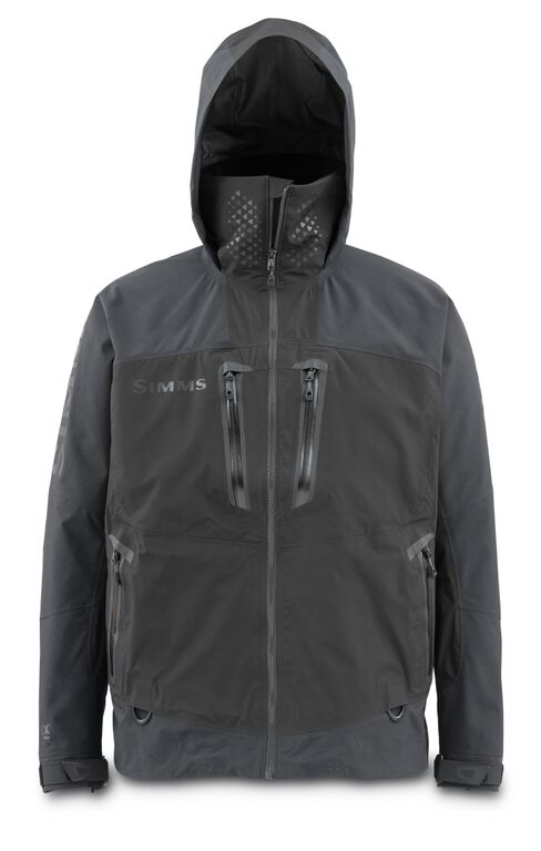 SIMMS Pro Dry Jacket