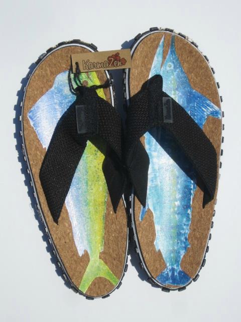 KarmaZen Sandals 2