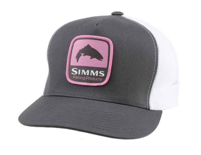 Simms Casting for Recovery hat