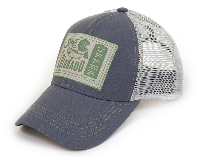 Fishpond Save the Upper Colorado River Hat