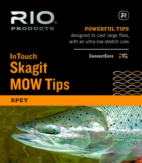 RIO InTouch MOW tips