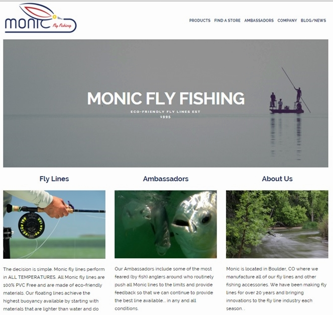 MonicHome